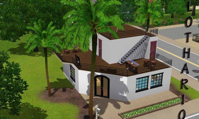 Sims Modern House Ideas Joy Studio Design