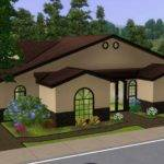 Sims Pets House Ideas Pinterest