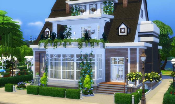 Sims Residential Lots Updates