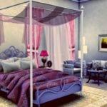 Sims Room Catchy Sweet Bedroom Sanjana Studio
