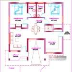 Single Floor House Plan Kerala Home