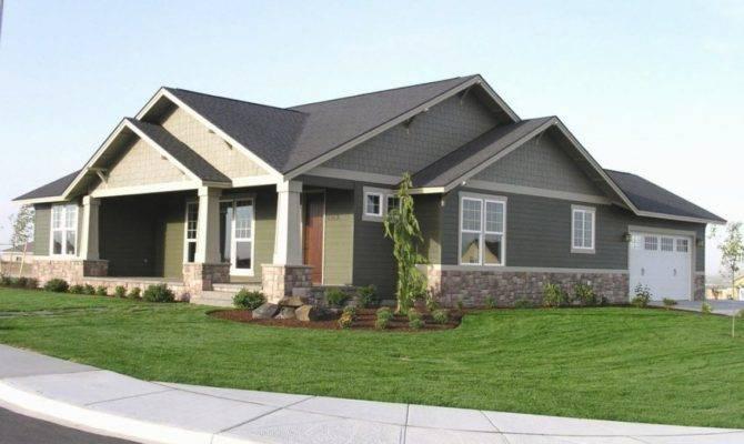 Single Gable Roof House Plans Cocodanang