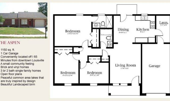 Single Home Floor Plans Inspirational