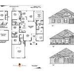 Single House Floor Plans Inspiration Interior Home Design