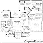Single House Plans Smalltowndjs