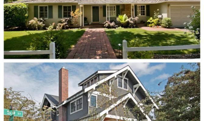 Single Level Multi Homes