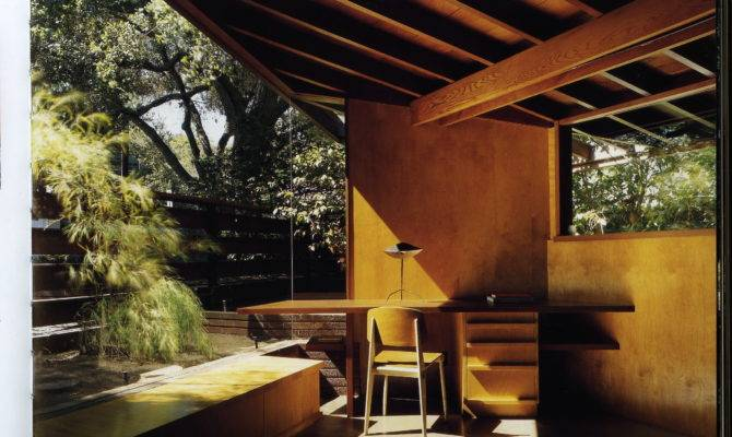 Single Man Home Designed John Lautner