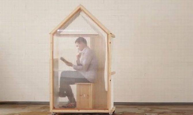 Single Person Homes Eco Chunk