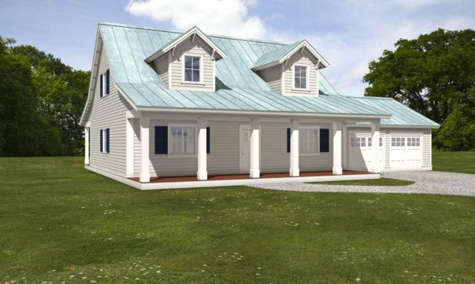 Single Roof Line House Plans Escortsea
