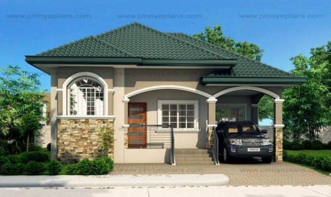 Single Storey Bungalow House Plans Joy Studio Design