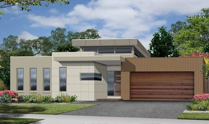 Single Storey Floor Plans Designs