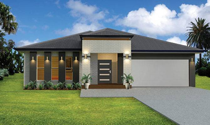Single Storey Homes Mudgee Home Builders