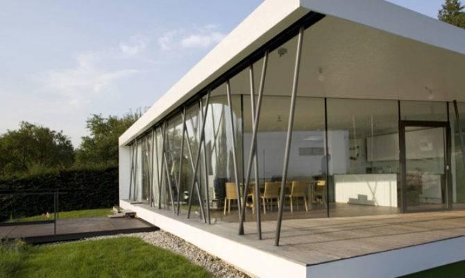 Single Storey House Plans Modern