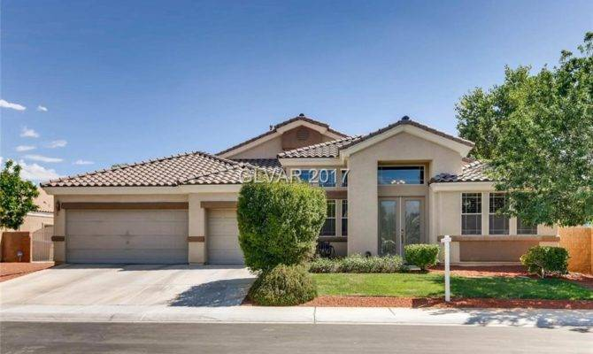 Single Story Homes Sale Ranch Style