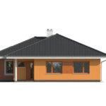 Single Story House Plans New Home Designs Designer