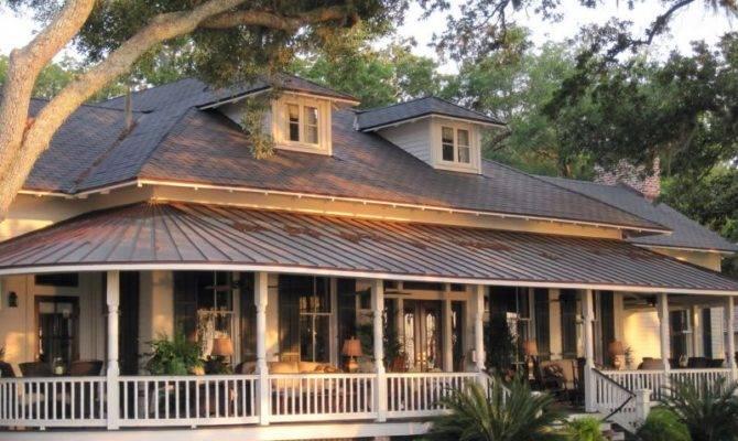 Single Story House Plans Wrap Around Porch Danutabois