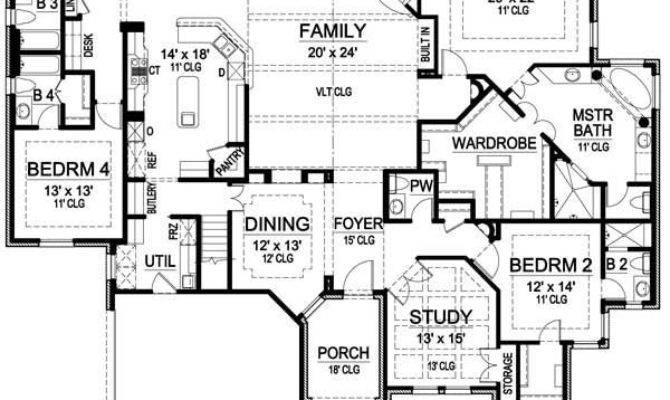 Single Story House Plans Yahoo Search Results