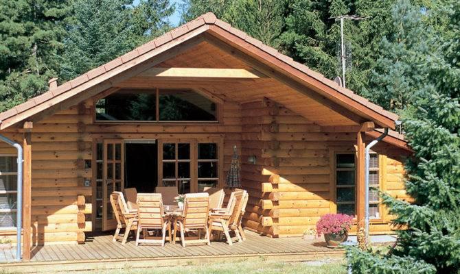 Single Story Log Homes Joy Studio Design Best