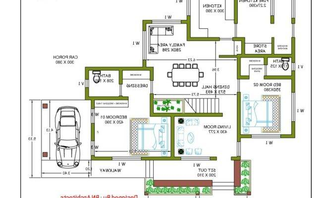Single Story Luxury House Plans Best Home