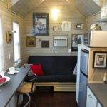 Single Story Tiny Homes Interview Dan Louche