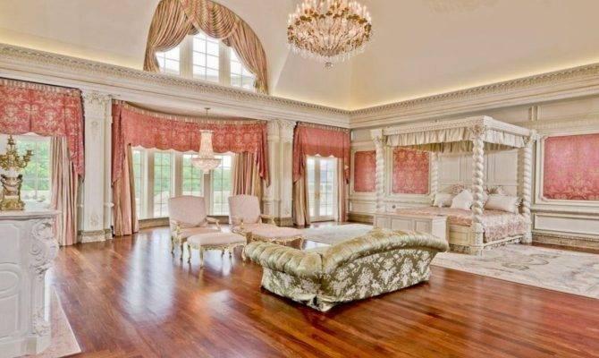 Sitting Rooms Master Bedrooms Biggest Mansion