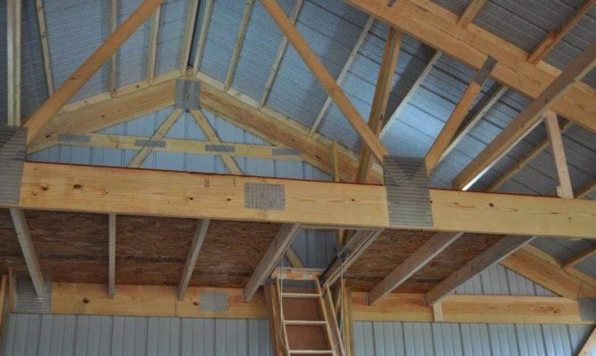 Six Tips Build Pole Garage Wick Buildings
