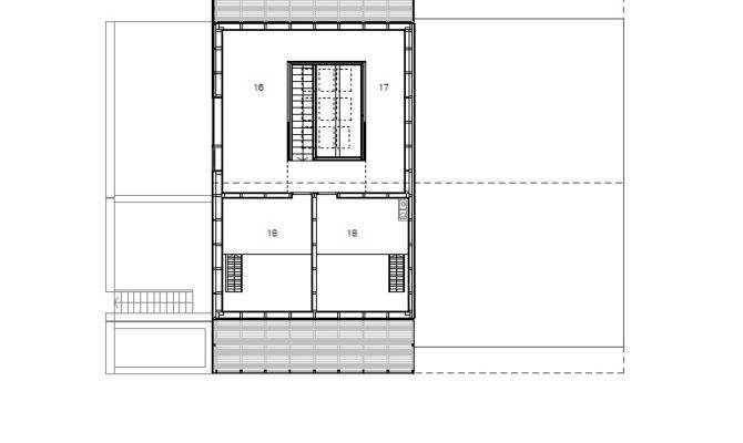 Sketch House Plan