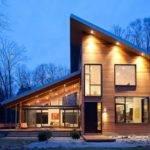 Skillion Lean Roof