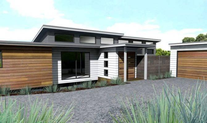 Skillion Roof Design Storybook Designer Homes