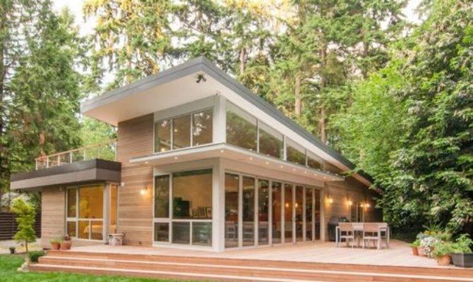 Skillion Roof Home Design Ideas Renovations Photos