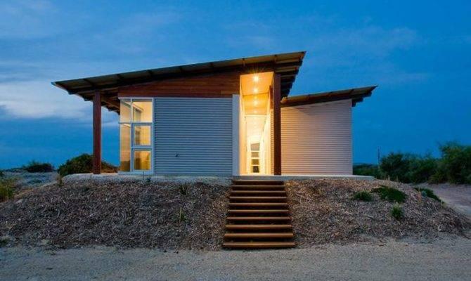 Skillion Roof Homes Pinterest