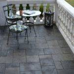 Slate Patio Tiles Best Outdoor Flooring Ideas