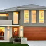 Sleek Contemporary Compact Home Design