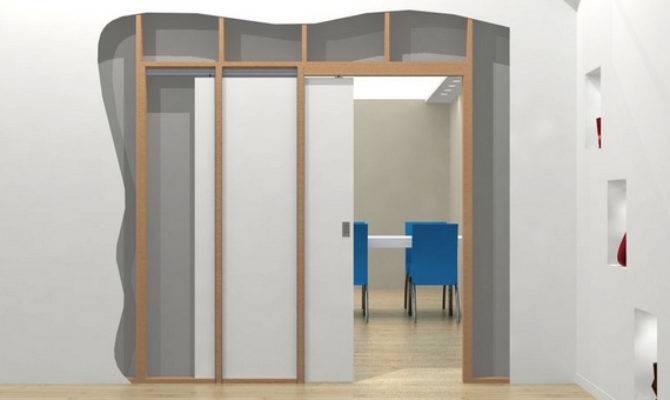 Sliding Pocket Door Kits Architectural Ironmongery Sds London