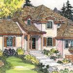 Sloping Lot House Plans Sloped Associated Designs