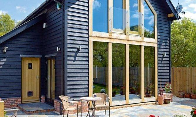 Small Barn Style House Plans Pole Cost Loft Apartment