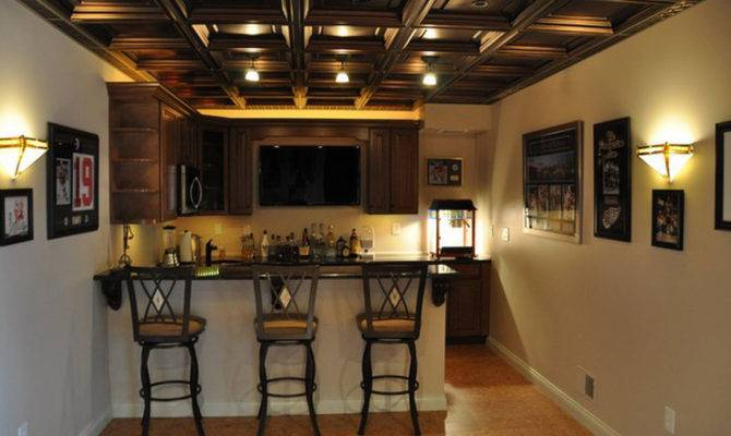 Small Basement Ideas Set Your Home Traba Homes