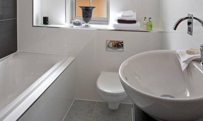 Small Bathroom Design Installation Salisbury