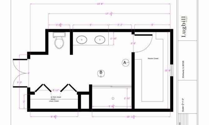 Small Bathroom Floor Plans Toilet Amp Bidet Ideas