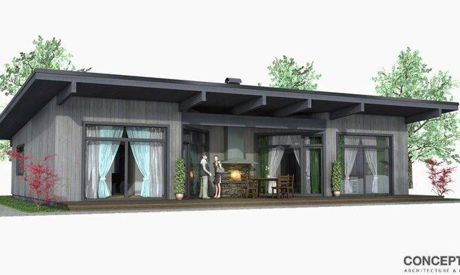 Small Beach House Plan Plans