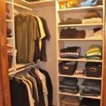 Small Bedroom Closet Design Ideas Walk