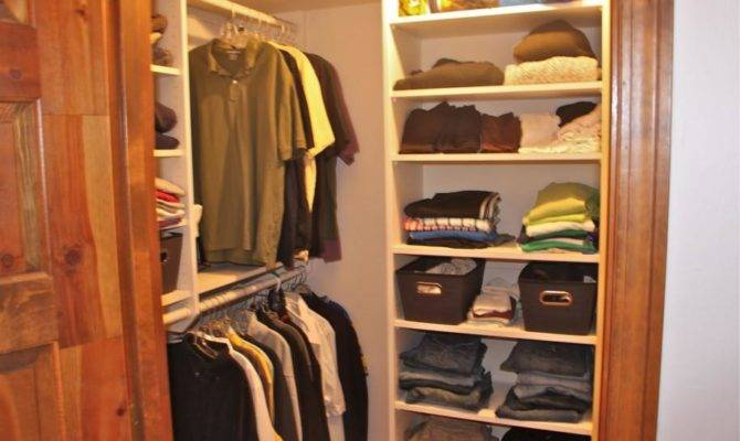 Small Bedroom Closet Design Ideas Walk