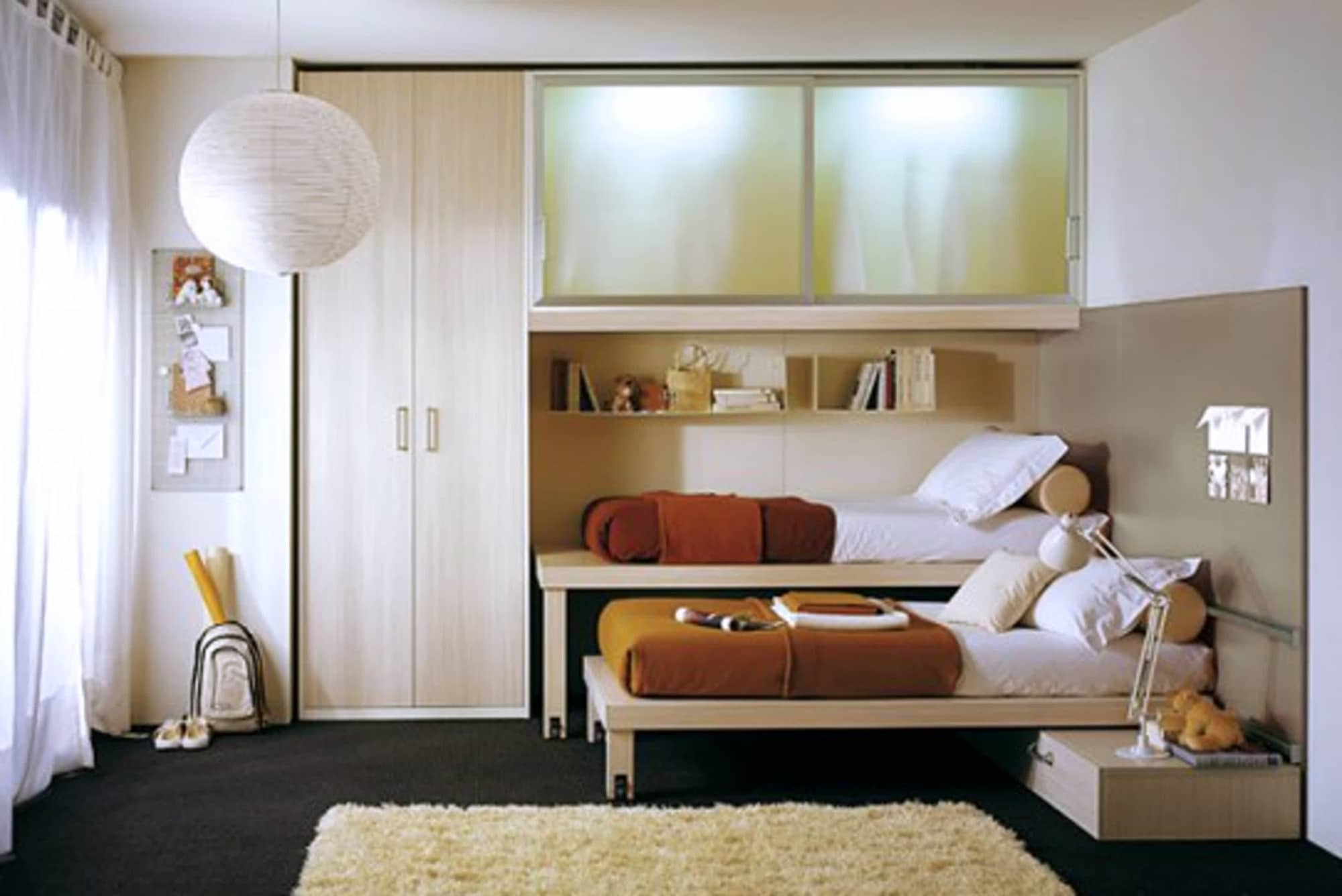 Small Bedroom Design Ideas Make Most Your Space House Plans 143900