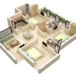 Small Bedroom Floor Plans