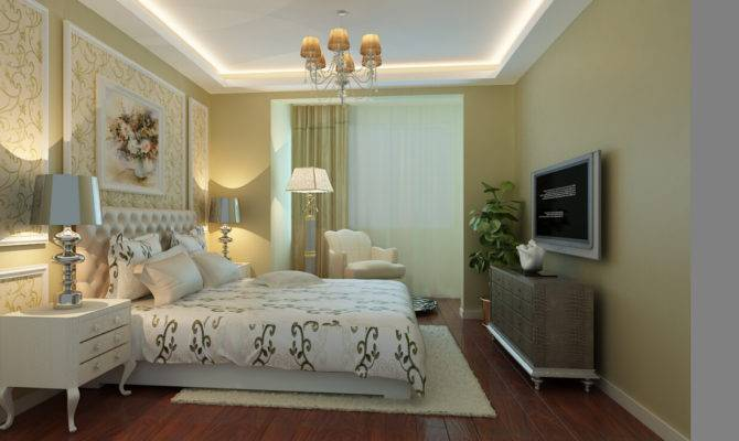 Small Bedroom House Design