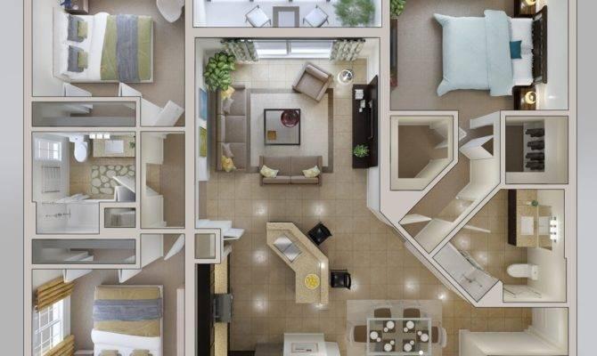 Small Bedroom House Plan Jpeg