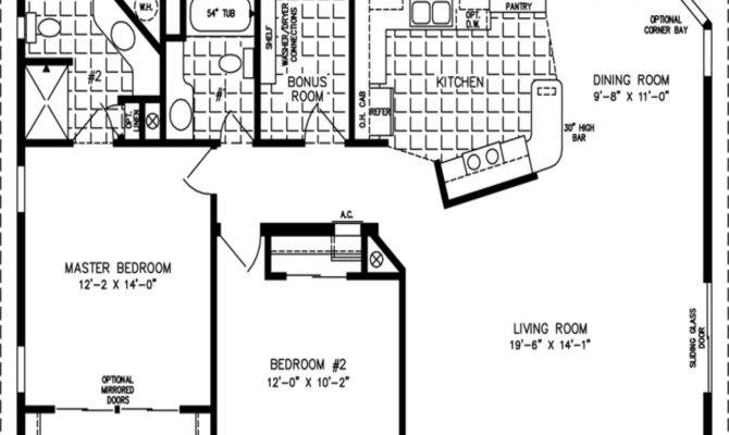 Small Bedroom House Plans Home Deco