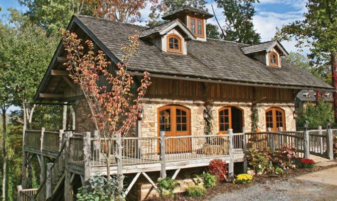 Small Bedrooms Designs Stone Log Cabin Home Plans