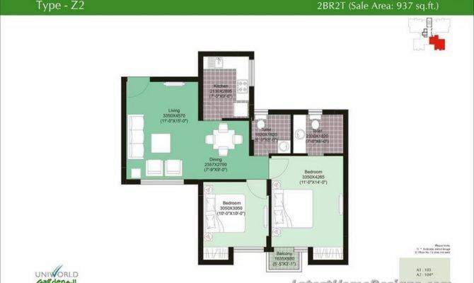 Small Bhk House Plan Sqft Toilets Latest Home Designs
