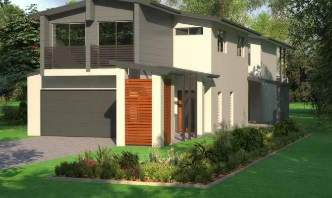 Small Block Home Designs Brisbane New Urban Homes